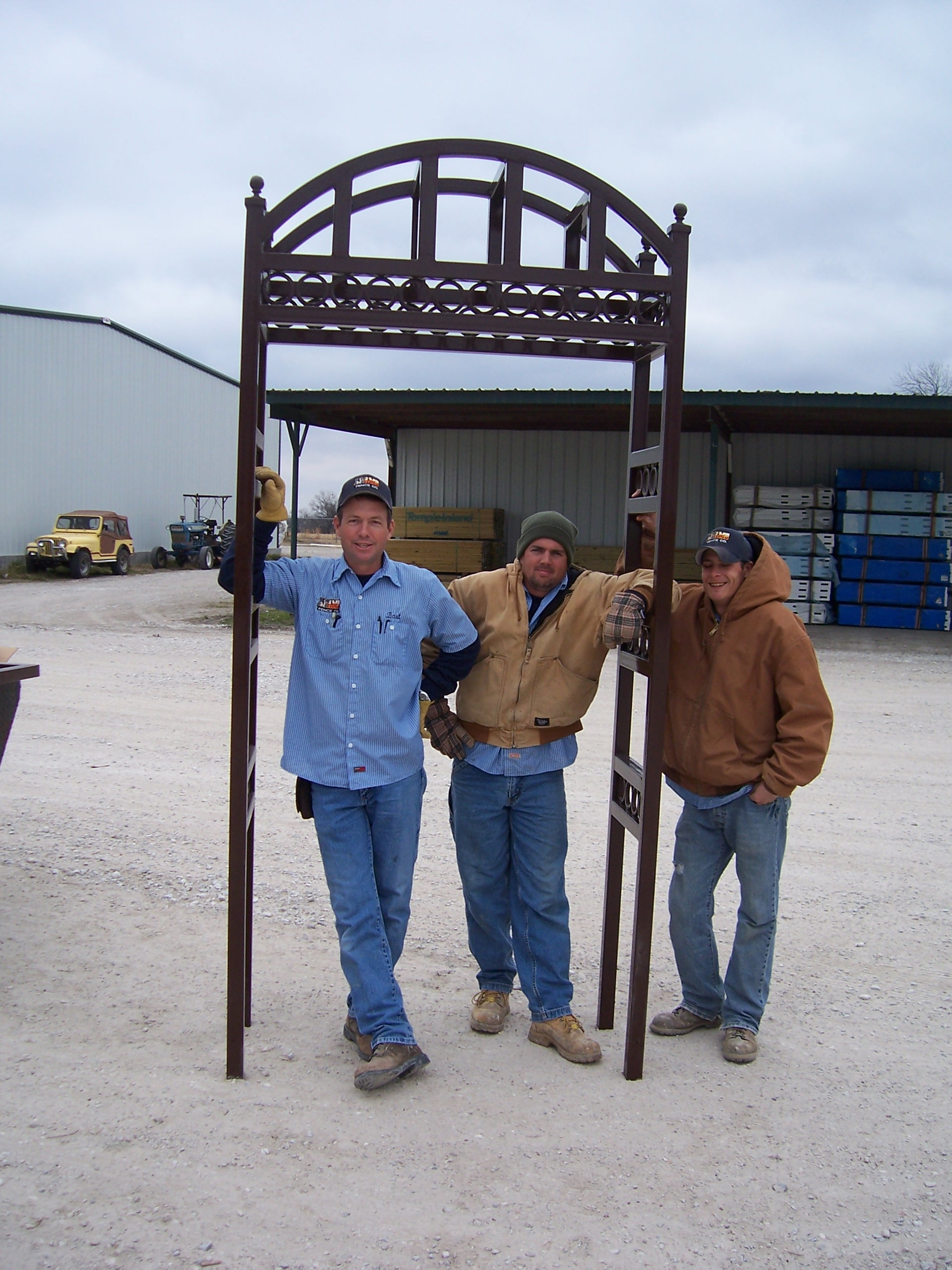 Adams Fence Company