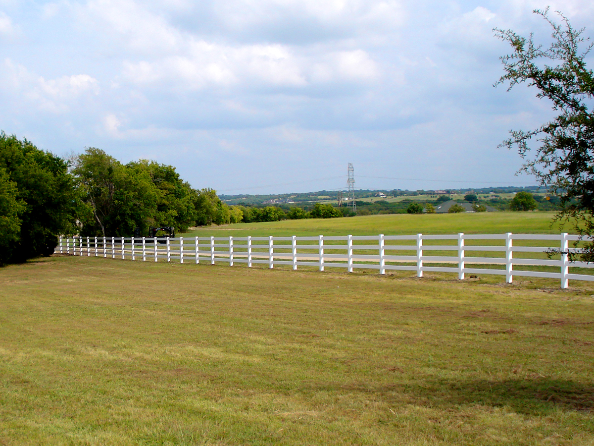 Fencing Options for Horses: Choosing a Fence for a Pasture or